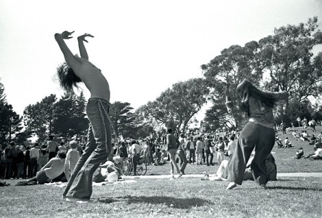 00000woodstock dancing