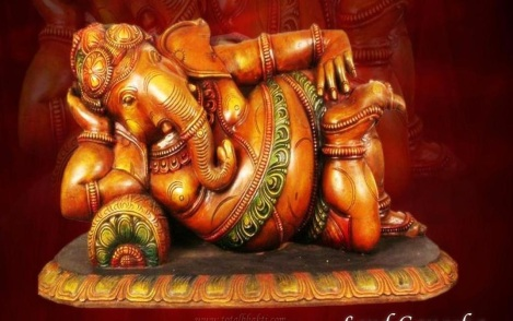 Ganpati-Wallpapers