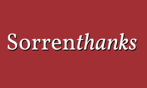 sorrenthanks